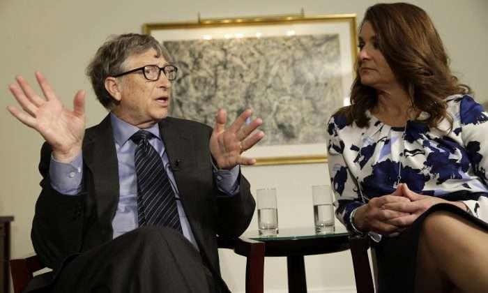 빌 게이츠는 이제 미국의 최대 농지 소유자입니다.