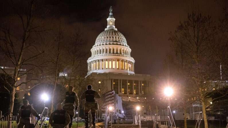 워싱턴, 오는 13일부터 軍 투입