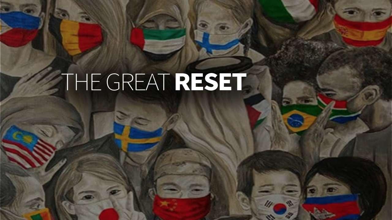 더 그레이트 리셋(The Great Reset)