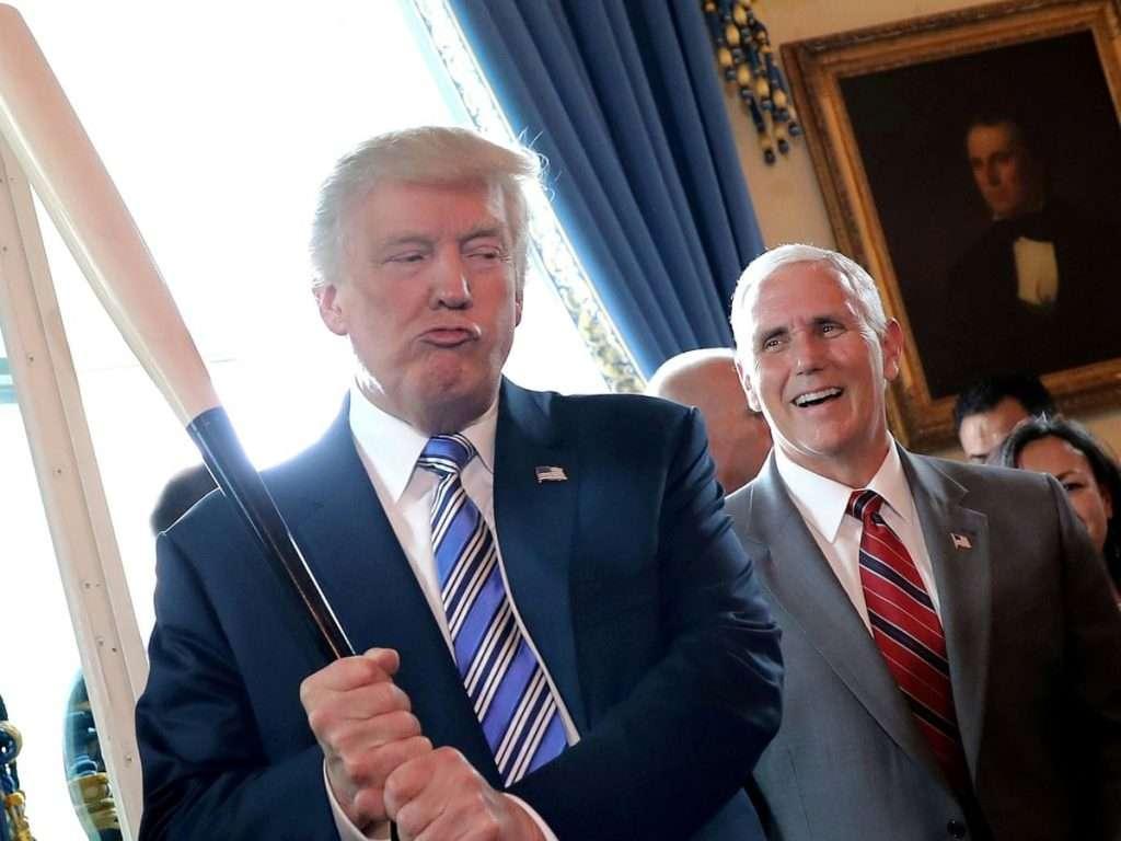 MLB 올스타전 개최지 놓고… 바이든-오바마 vs 트럼프 설전