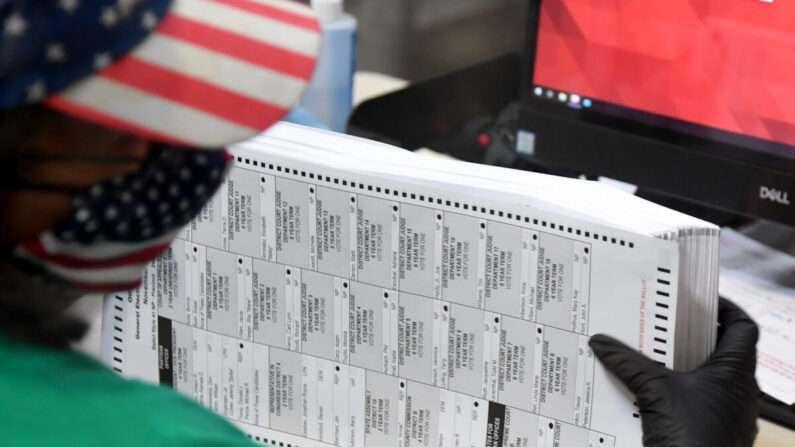 사후대책 마련 분주한 美…대선 경합주, 사망 유권자 2만명 삭제