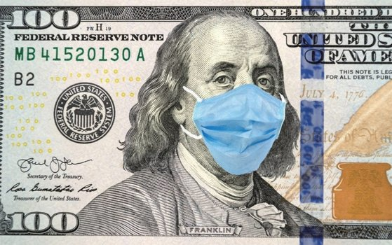 """트럼프 """"중국은 10조 달러 배상하라!"""""""