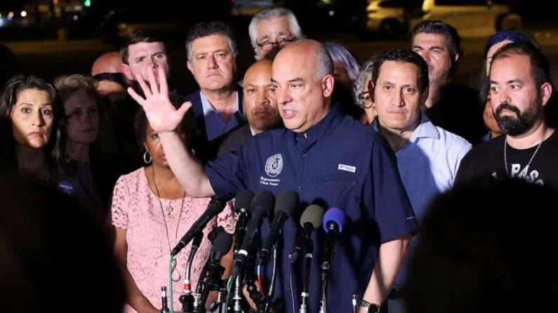 텍사스서 야반도주한 민주당 의원들 3명 코로나 확진