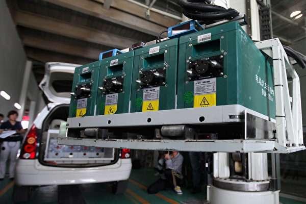 신에너지車 생산 세계 1위 중국, 폐배터리 관리 안 되면 재앙