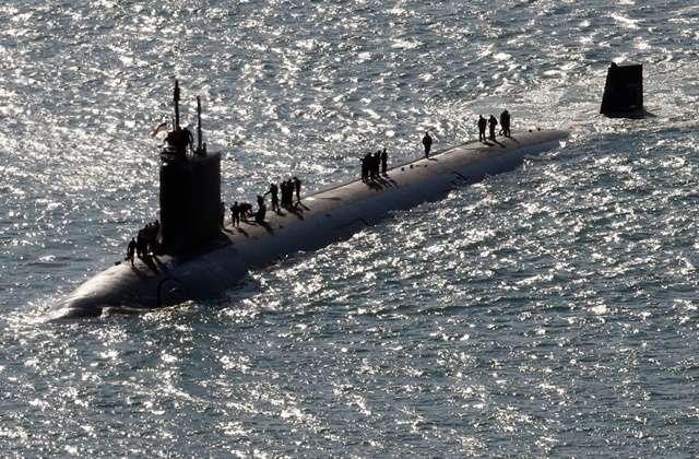 미·영, 왜 프랑스 분노 무릅쓰고 호주에 핵잠수함 제공했나