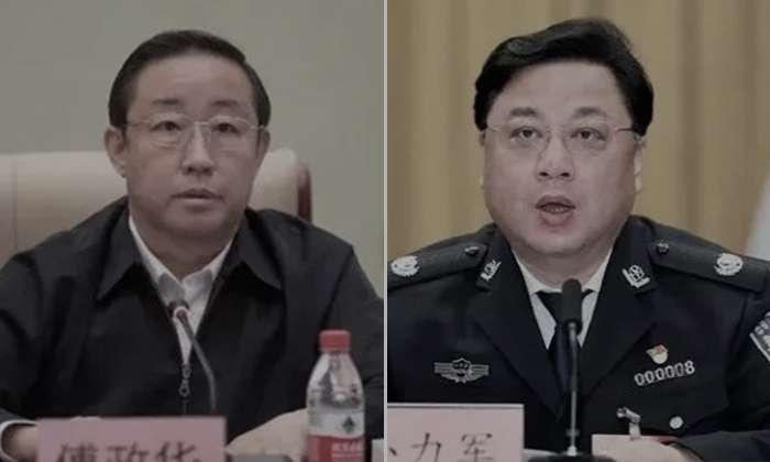 공안부 전직 고위간부들 연이어 숙청…중국서 무슨 일?