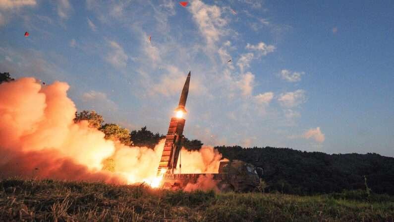최빈국 북한의 핵강국 행보